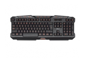 Tastatură Trust 19473 GXT 280 LED USB gamer