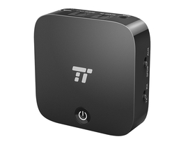 Taotronics TT-BA09 aptX Bluetooth adapter