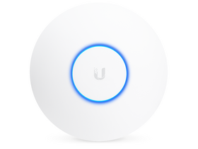 Ubiquiti UniFi 1 pack 802.11ac HD 4x4 MU-MIMO Access Point, cu sursa de alimentare PoE