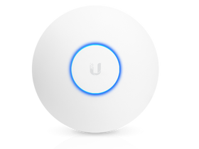 Ubiquiti UAP-AC-LITE AC1200 access point intern
