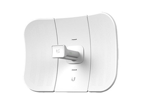 Ubiquiti LiteBeam M5 AirMax 5GHz 23dBi access point extern