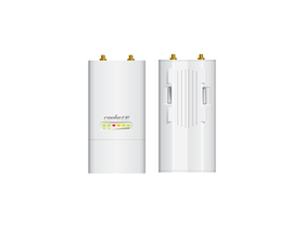 Ubiquiti Rocket M5 5GHz Hi Power 2x2 MIMO AirMax TDMA BaseStation Access Point