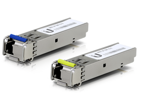 Ubiquiti U Fiber Single-Mode BiDi 1Gbps SFP modul