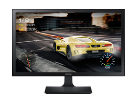 "Samsung S27E330HS 27"" LED Full HD Monitor, fekete"