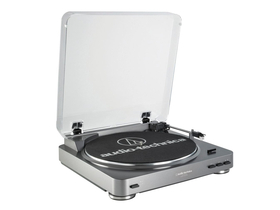 Audio-technica AT-LP60USB Lemezjátszó