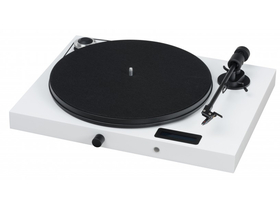 Pick up Pro-Ject  Juke Box E, fehér