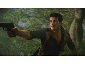 Uncharted 4: A Thief`s End softver PS4