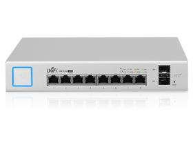 Ubiquiti UniFi US-8-150W 8port GbE PoE (150W) 2port GbE SFP manageable switch