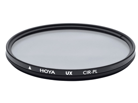 Hoya UX CPL UV Filter, 49 mm