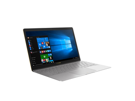 "Asus Zenbook 3 UX390UA-GS034T 12,5"" notebook, szürke + Windows10"