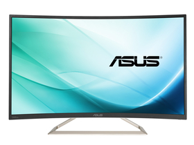 "Asus VA326N-W 32"" LED Monitor"