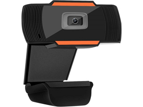 BlackBird Value HD 720p webkamera (BH1141)