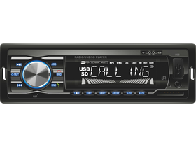 Radio auto SAL VB 3100  USB, SD, Bluetooth