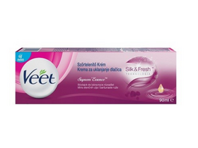 Crema depilatoare Veet Suprem' Essence  (90 ml)