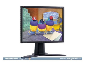 ViewSonic  VP211b LCD monitor