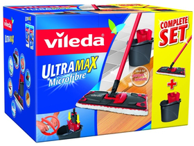 Vileda F1438V Ultramax set
