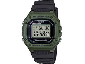 Ceas barbatesc Casio Collection W-218H-3AVEF