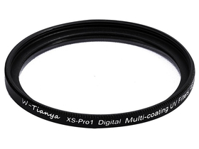 W-Tianya XS-Pro1 Digital UV filter 62mm