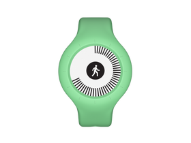 Smart watch Nokia Go, verde