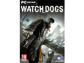 Watch Dogs Special Edition PC játékszoftver
