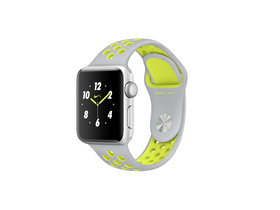 Apple Watch Nike+, 38mm (mnyp2mp/a)
