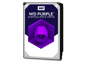 "Western Digital WD20PURZ 2TB 3,5"" Desktop 5400rpm, 64 MB puffer, SATA3 - Purple"