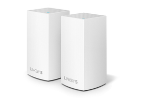 Linksys Velop AC1200 MESH  Access Point, 2 Stk.