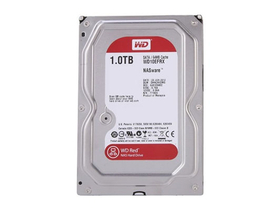 Western Digital WD10EFRX Red 1TB