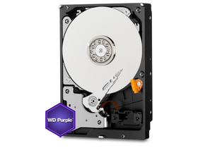 Trdi disk Western Digital (WD10PURX) Purple 1TB