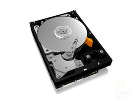 Western Digital 3TB 7200rpm 64MB SATA2GP Caviar Green