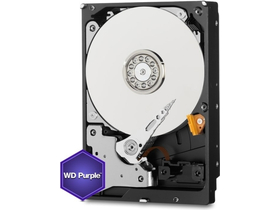 Trdi disk Western Digital (WD30PURX) Purple 3TB