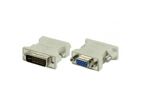 Adapter Wiretek DVI/VGA