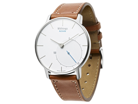 Smartwatch Withings Activité HWA01, argintiu
