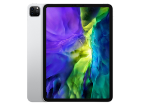 "Apple iPad Pro 11"" Wi-Fi 128GB, ezüst (2020) (MY252HC/A)"