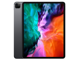 "Apple iPad Pro 12.9"" Wi-Fi + Cellular 128GB, asztroszürke (2020) (MY3C2HC/A)"
