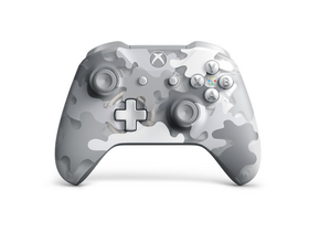 Controller wireless Microsoft Xbox One  Arctic Camo Special Edition