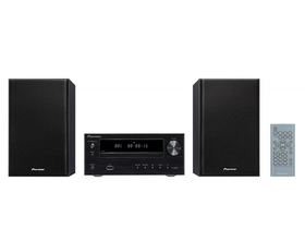 Pioneer X-HM16 B CD/USB/MP3
