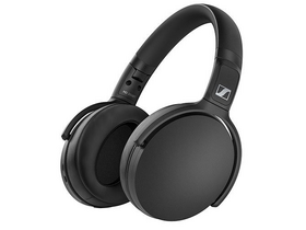 Casti Sennheiser HD 350 BT Bluetooth, negru