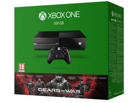 Xbox One 500 GB Gears of War: Ultimate Edition konzol