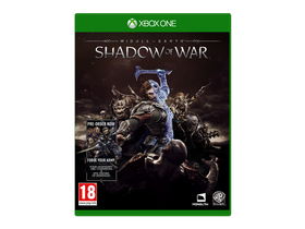 Middle-Earth: Shadow Of War Xbox One igra