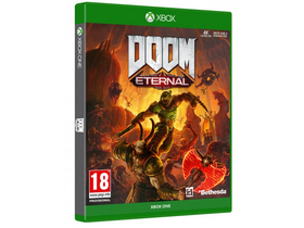 Doom Eternal Xbox One Spielsoftware