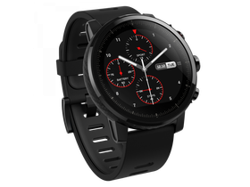 Smart watch Xiaomi Amazfit Stratos, negru