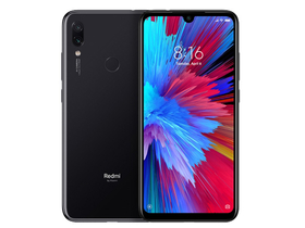 Xiaomi Redmi Note 7 4GB/64GB, Black