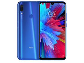 Xiaomi Redmi Note 7 4GB/64GB, Blue