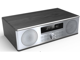 Sharp XL-B710BKV01 Bluetooth mini hifi 2.0, crna
