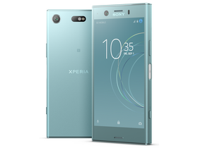 Sony Xperia XZ1 Compact (G8441), Blue (Android)