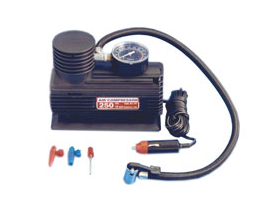 Compresor auto Mini 12V 250PSI 18BAR