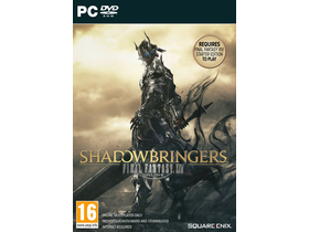 Final Fantasy XIV Shadowbringers PC játékszoftver