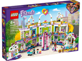 LEGO® Friends 41450 Heartlake City Shopping Mall