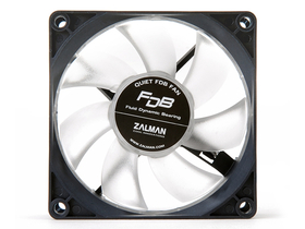 Cooler Zalman ZM-F1-FDB 80mm